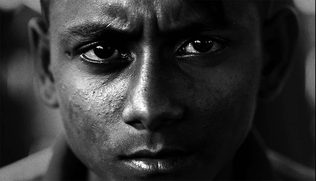Rohingya Children – Compelling Ad Campaign Focuses Attention on Their Plight