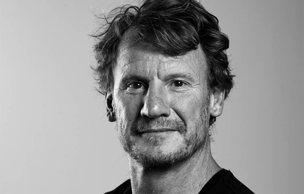 Publicis Groupe CCO Nick Law to Join Apple for 'Once in a Lifetime Opportunity'