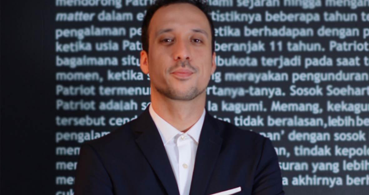 Arcade Indonesia Appoints Martin Niens Head of Digital