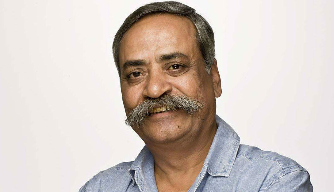 Epica Awards Will Honor Ogilvy's Piyush Pandey with Creative Leaders Tribute