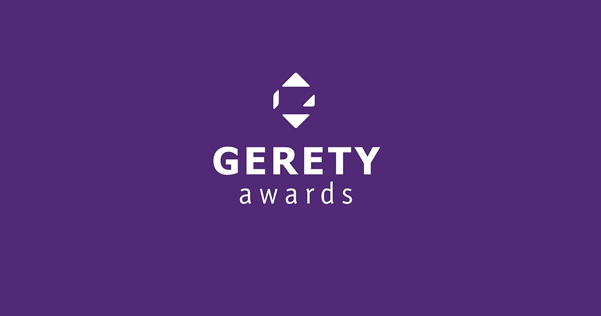 Gerety Awards Extends Deadline to April 30th