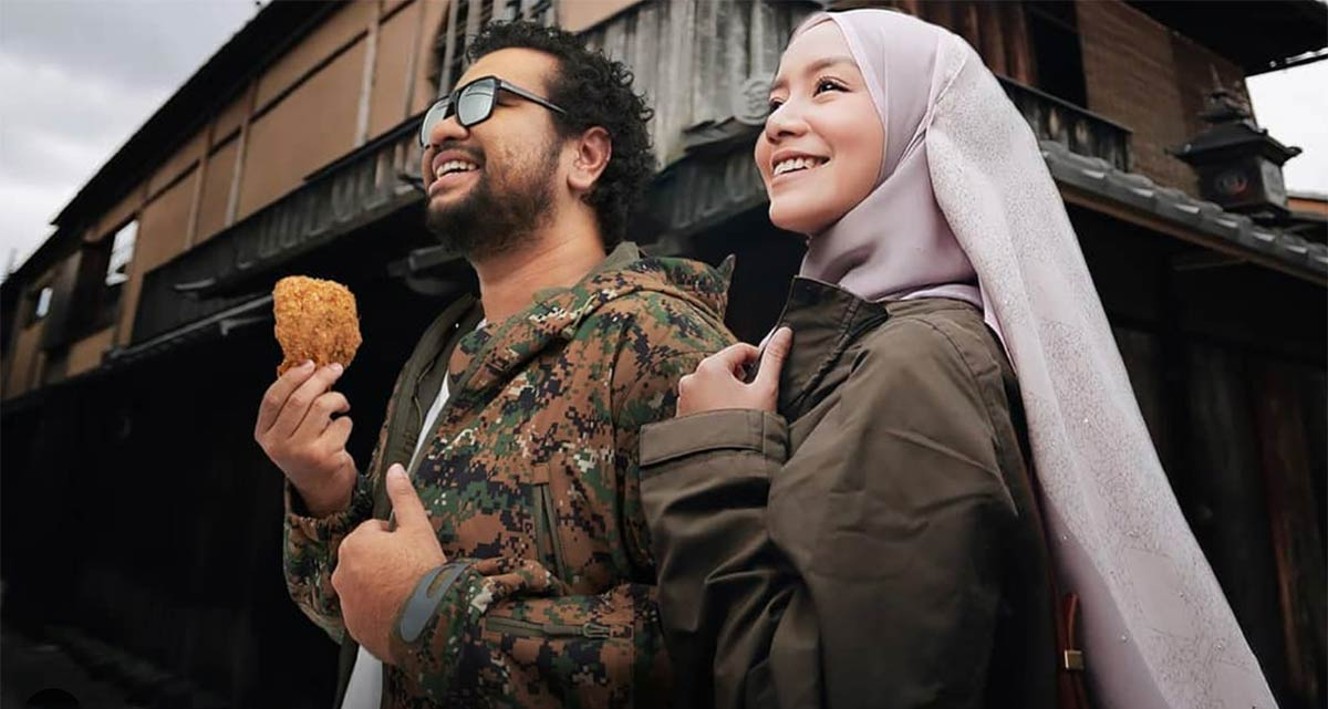 KFC Hijacks Instagram Influencers in Malaysia with Cheeky 'Ayam Everywhere' Campaign
