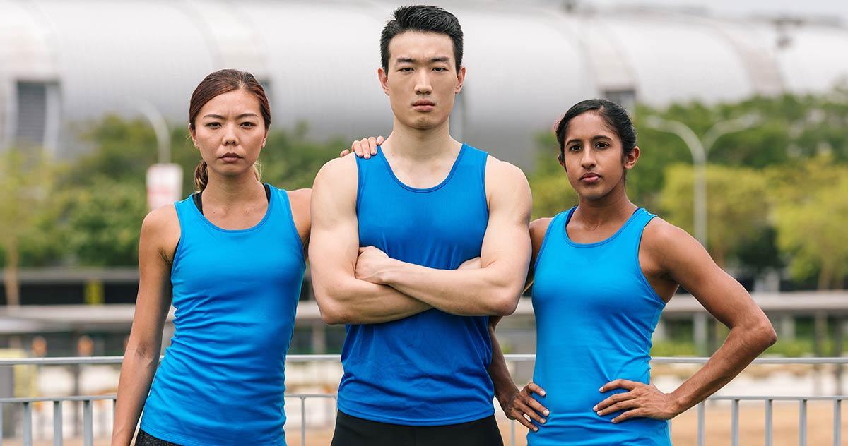 Pocari Sweat Partners Up with Singapore Athletics Towards the 2019 SEA Games