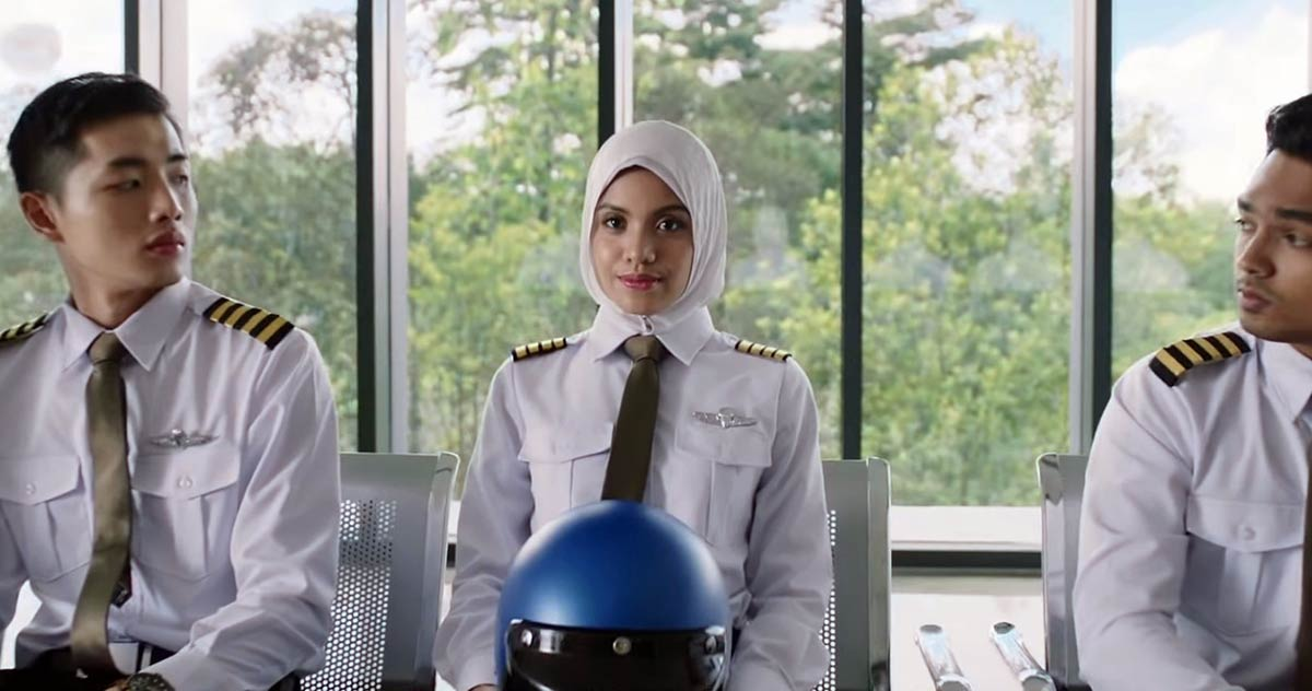 RHB Launches First Brand Film in Four Years With 'Progress is for Everyone' Campaign
