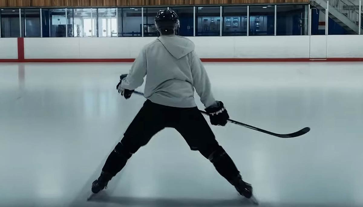 New 'Shot on iPhone' Campaign Goes Behind the Scenes with the Toronto Maple Leafs