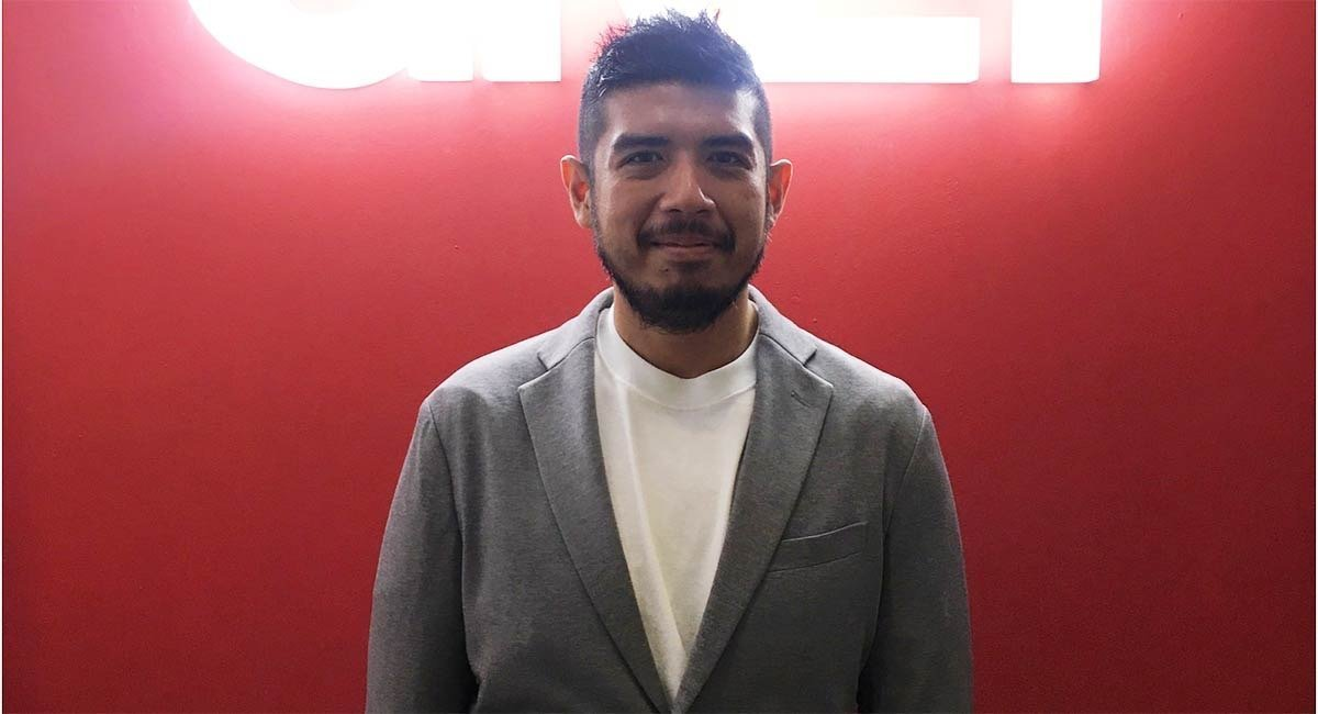 Grey Indonesia Appoints Patrick Miciano as Executive Creative Director