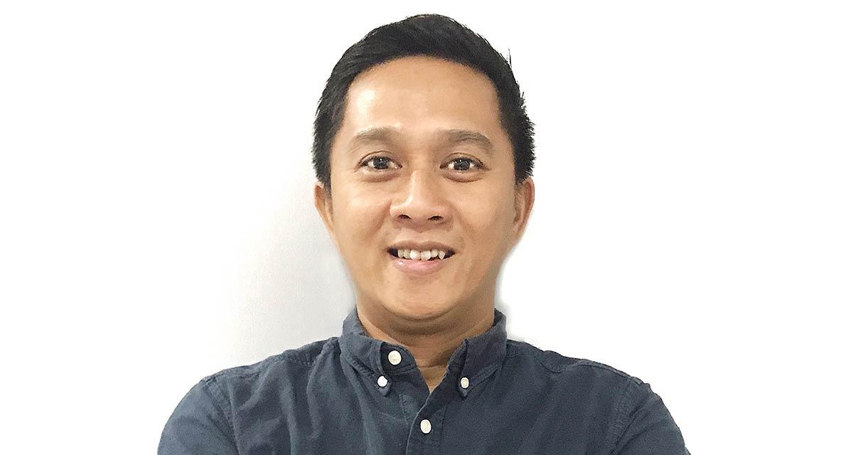 Lion & Lion Appoints Aji Bekti Creative Director in Indonesia