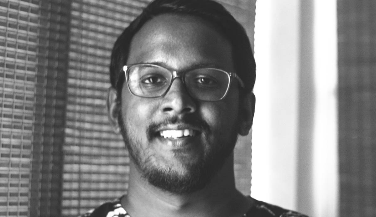 One Under 30: Young Creative Spotlight – Janath Gamage, Leo Burnett Sri Lanka