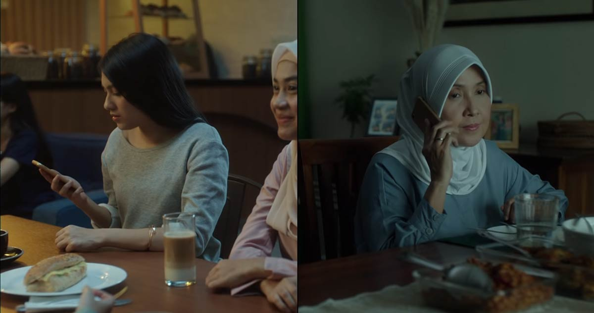P&G Campaign in Indonesian Taps Into Election Season to Talk About Choice and Forgiveness
