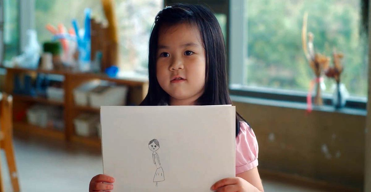 Campaign in Korea Creates New Fairy Tales to Fight Negative Stereotypes of Stepmoms