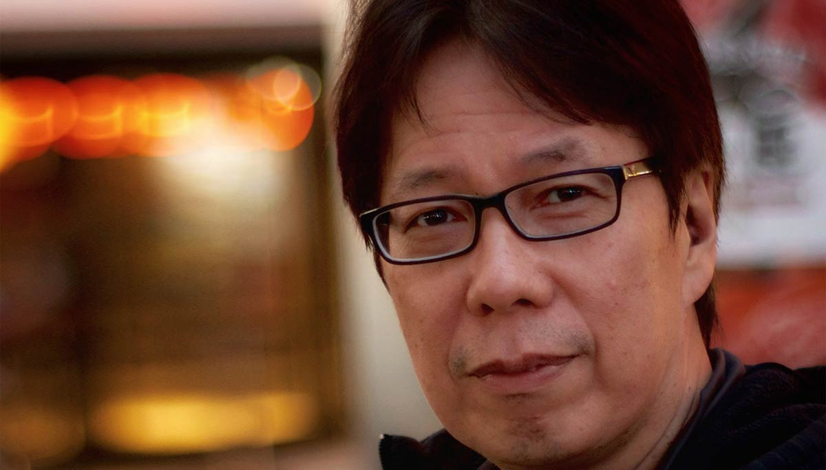 Q&A: Ted Lim, Dentsu's Asia-Pacific Chief Creative Officer