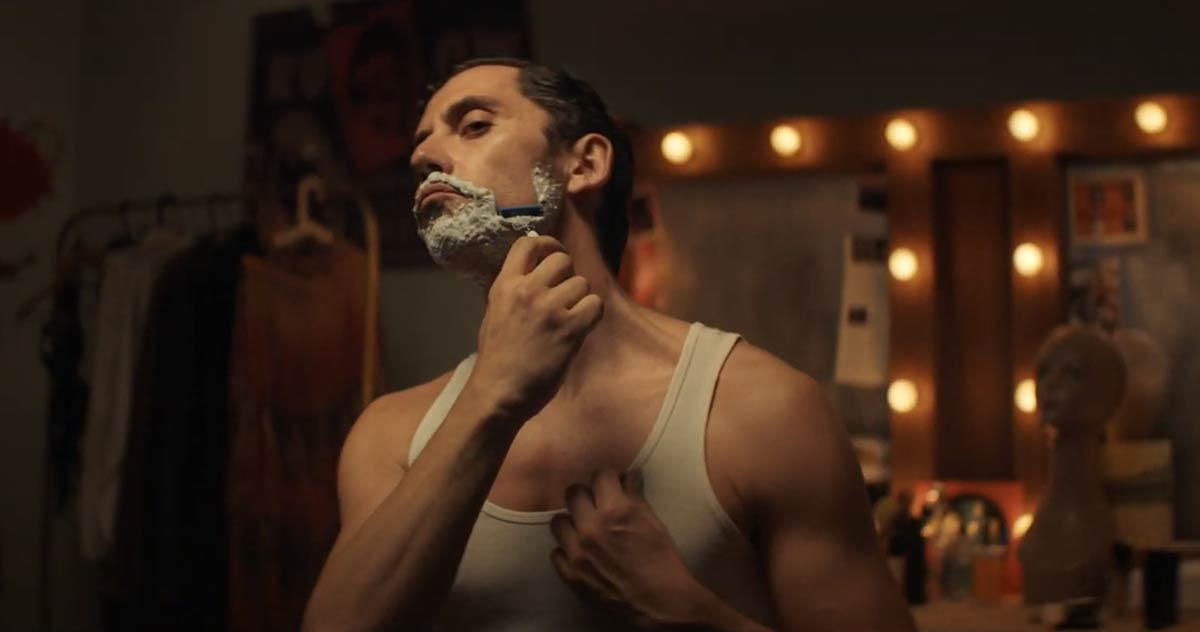Gillette Challenges Male Stereotypes in 'It Takes a Real Man' Campaign in Spain
