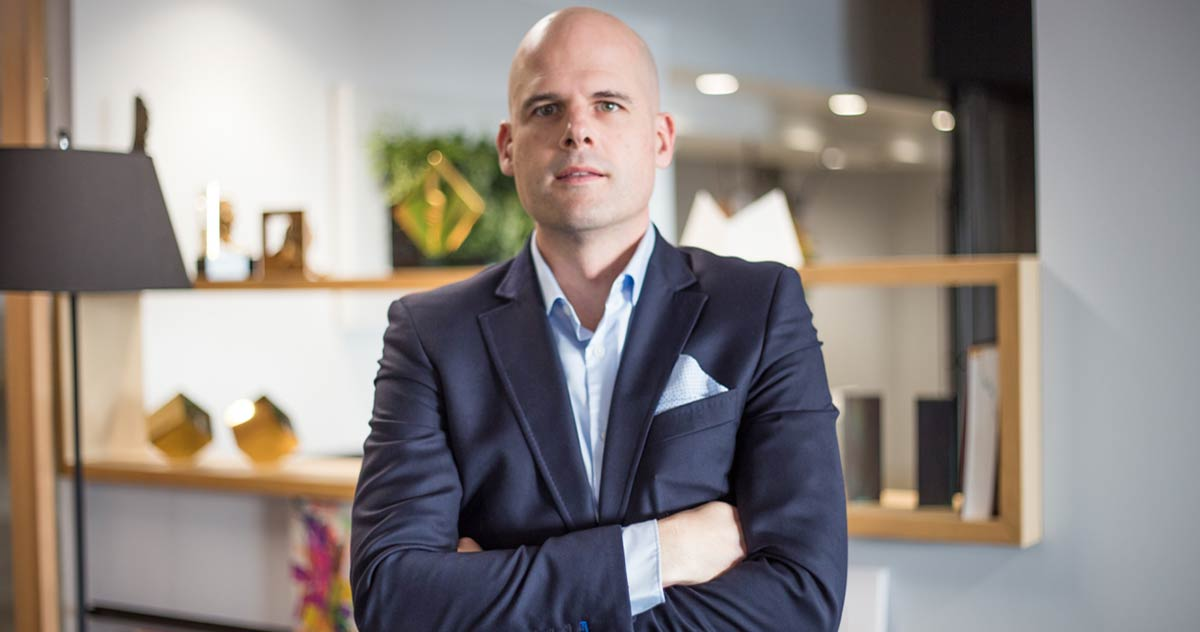 GroupM New Zealand Appoints Chris Riley CEO