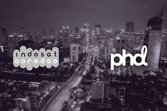 PHD Indonesia Appointed Indosat Ooredoo's Agency of Record
