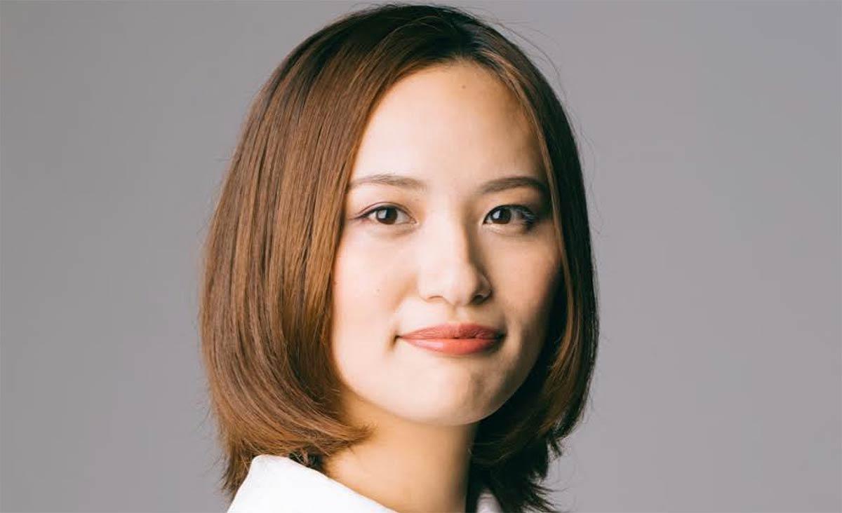 One Under 30: Young Creative Spotlight – Mai Kaneda