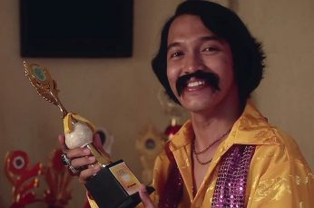 redBus Features the Legend 'Bang Toyib' for Ramadan Campaign