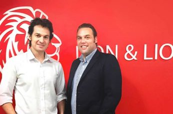 Lion & Lion Appoints John Campbell-Bruce as MD in Indonesia