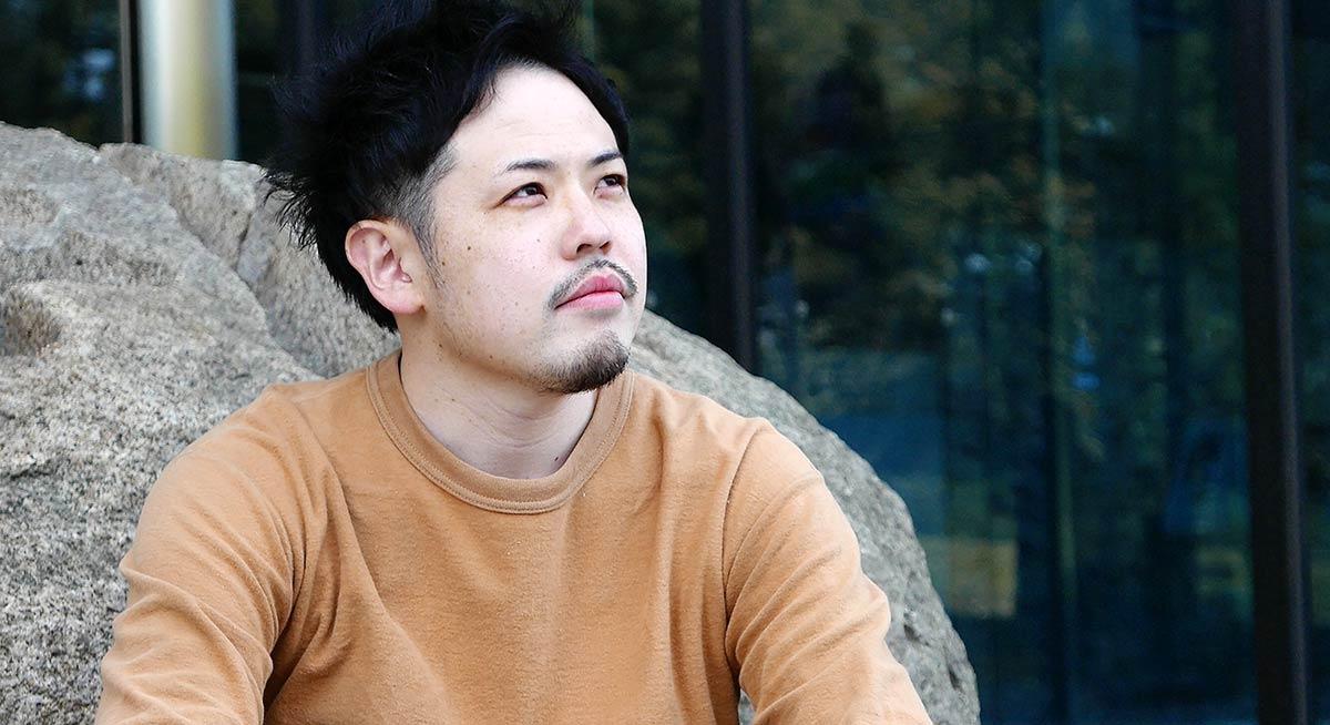 One Under 30: Young Creative Spotlight – Noriaki Tanimura