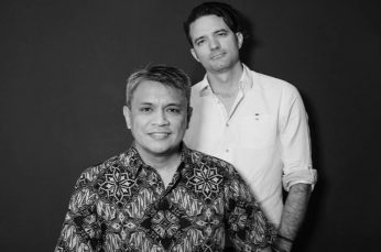 Bates Chi & Partners Jakarta Appoints Sieg Penaverde & Peter Hibberd