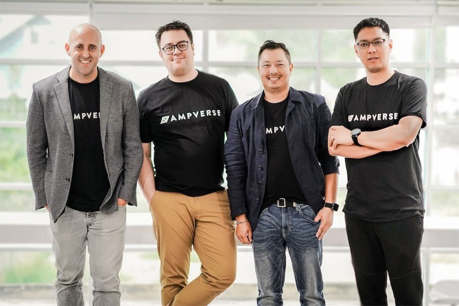 Ampverse Launches in Southeast Asia With Offices in Singapore and Thailand