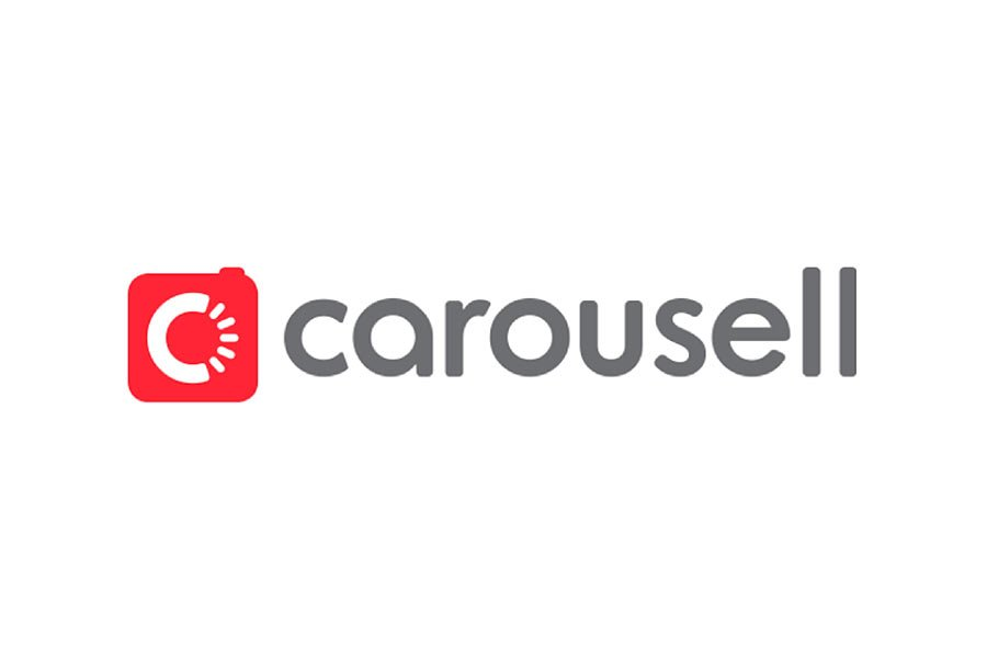 Carousell Updates Brand Identity Across Asia via Superunion