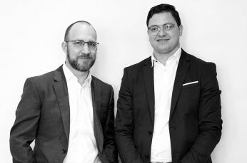 Isobar NZ Appoints Fayssal Loussaief CX Director & Mike Bray as Chief Tech Officer