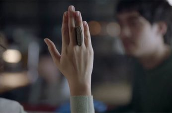 Oreo Uses Sleight of Hand in New Campaign Via FCB Jakarta