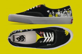 Vans Pulls Pro-Hong Kong Shoe Design from Competition – '#BoycottVans' Gains Traction