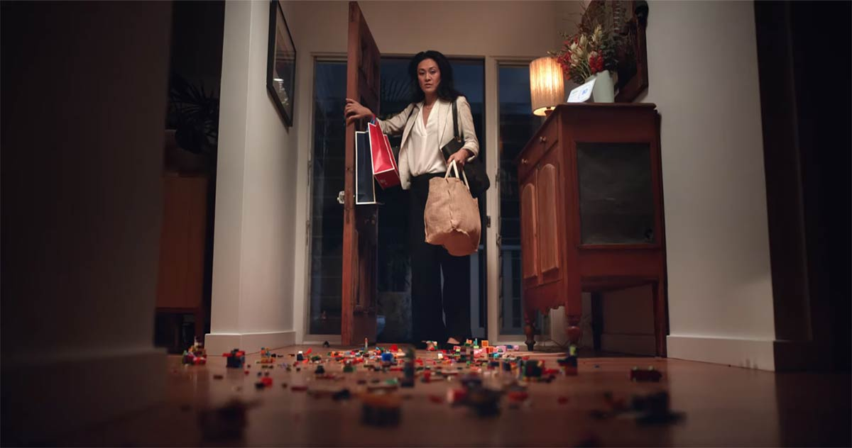 Google Offers Aussies Help Around the House in Campaign for Google Nest