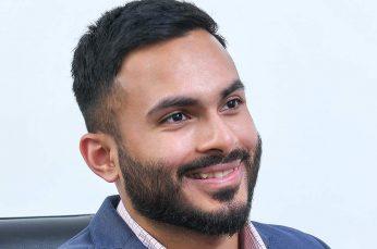 Q&A: Holmes, Pollard & Stott's Manik Amirthanayagam Looks to Grow Agency's Global Reputation