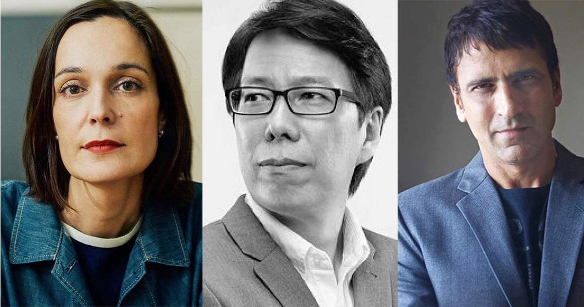 53% of Cannes Lions 2020 Jury Presidents are Women – Asia Represented by Claudia Cristovao, Ted Lim & Sonal Dabral
