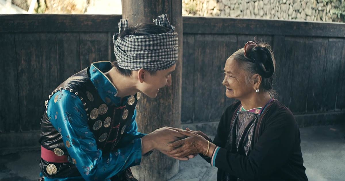Airbnb Campaign in China Aims to Enlighten Youth About Their Collective Cultural Roots