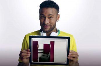 Neymar Jr. and Cafu Star in New Flight Safety Video from Qatar Airways