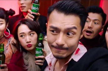 Carlsberg Chinese New Year 2020 Ad Seeks to Elevate Celebration
