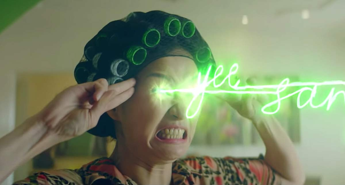 Grab's 2020 Chinese New Year Ad Will Most Certainly Grab Your Attention