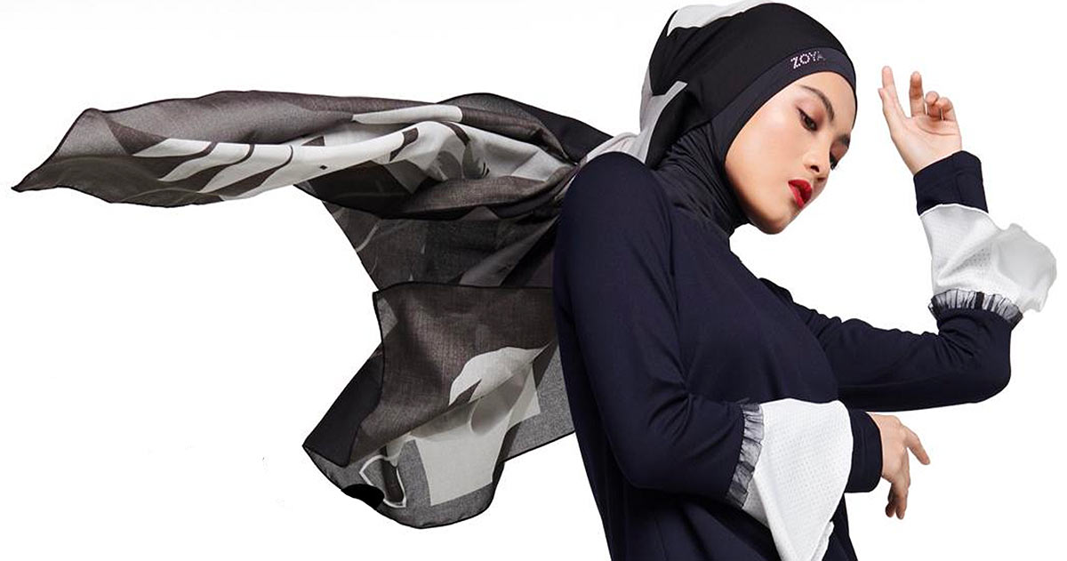 Looking to Break Hijab Stereotypes Zoya Launches Campaign in Indonesia