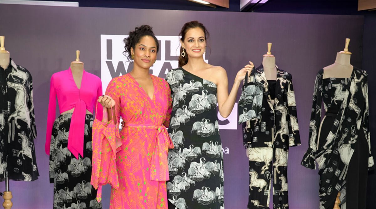 Un Partners With Indian Fashion Designer Masaba Gupta To Fight Plastic Waste Branding In Asia Magazine