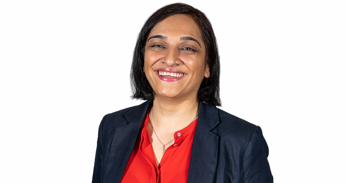 Quantcast Appoints Sonal Patel Managing Director in SE Asia as Part of Asia Expansion