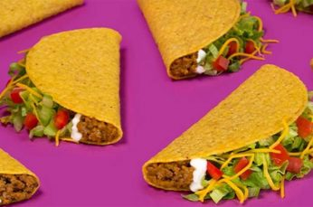 Taco Bell Set to Launch in Indonesia in April