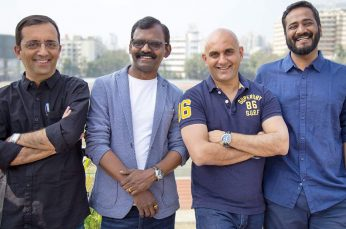 New Agency Centrick Launches in India