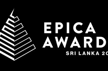 Epica Awards Sri Lanka Marks Country's First International Festival of Creativity