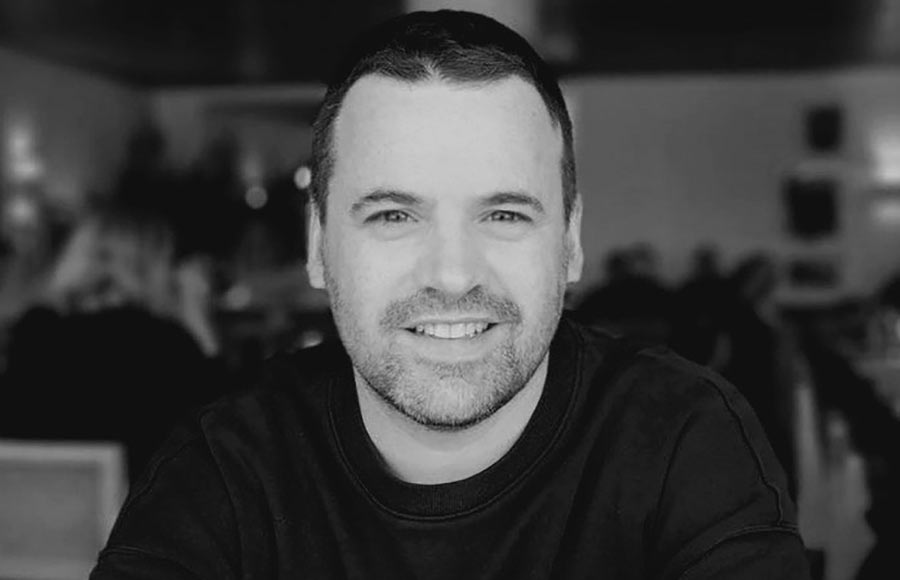 Cartelux Taps Starcom's Patrick Doble as General Manager for Asia-Pacific