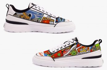 Biti's Hunter Launches Coronavirus 'Canvas of Pride' Sneaker in Vietnam