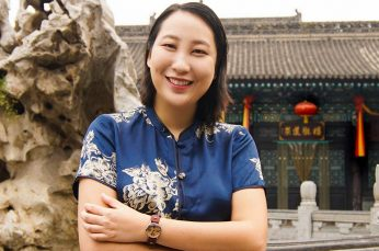 One Under 30: Young Marketer Spotlight – Kaitlin Zhang