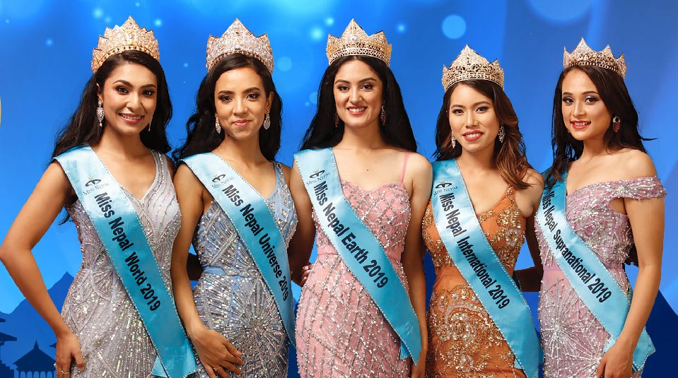 Miss Nepal Beauty Pageant Appoints Beanstalk Asia to Creative and Digital Duties