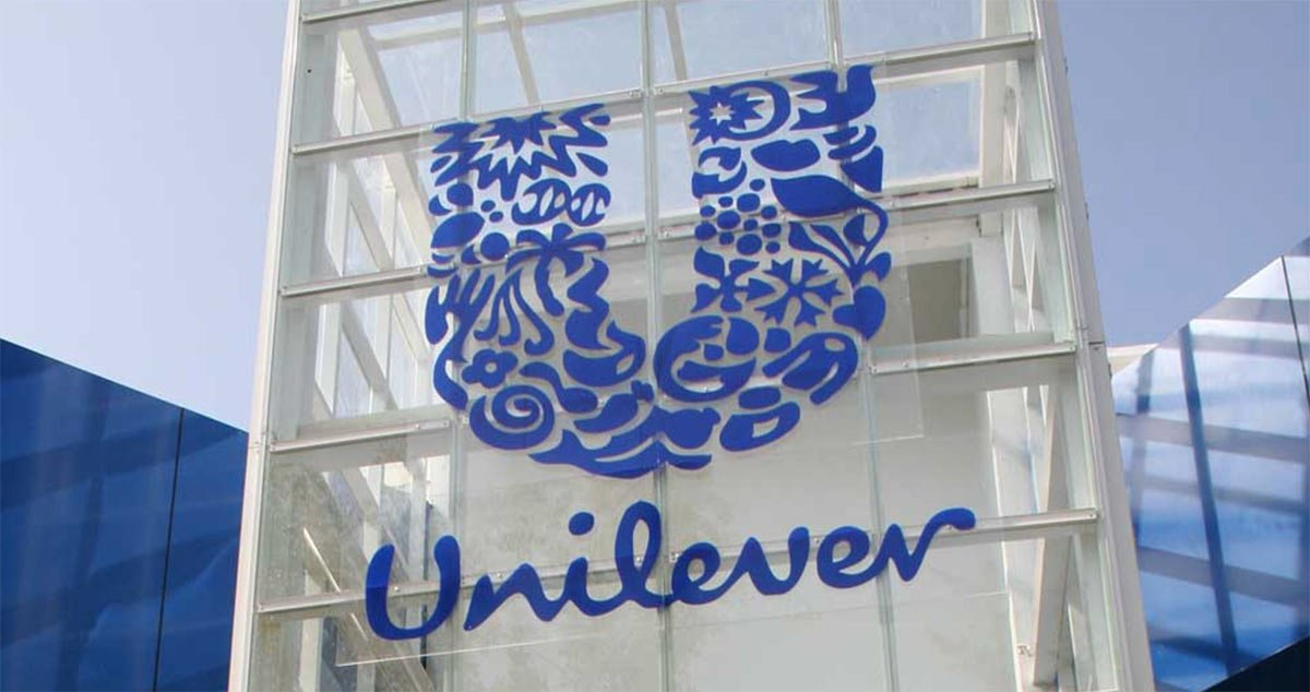 Unilever Global Leadership Achieves 50/50 Gender Balance a Year Ahead of Target