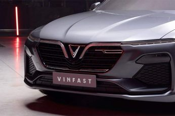 VinFast: Vietnam's First Automotive Brand Will be Featured in Discovery Channel Documentary