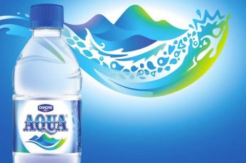 Danone-AQUA Appoints Wunderman Thompson Lead Brand Agency in Indonesia
