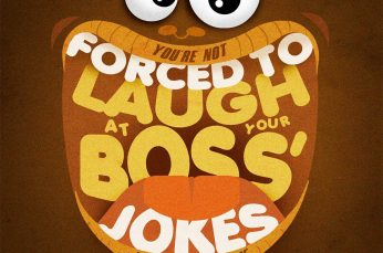 You Don't Have to Laugh at the Boss' Jokes During WFH Says Funny Snickers COVID-19 Campaign