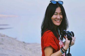 One Under 30: Young Creative Spotlight – Yali Jin